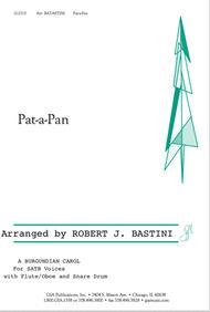 Pat-a-pan