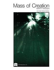 Mass of Creation - Music Collection