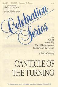 Canticle of the Turning