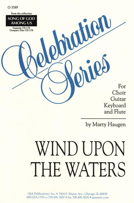 Wind upon the Waters