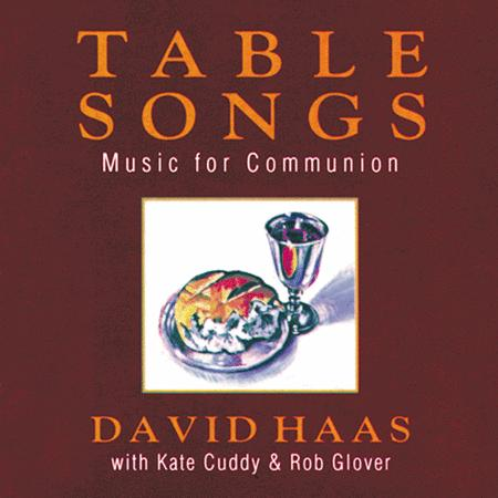 Table Songs, Volume 1 - Music Collection