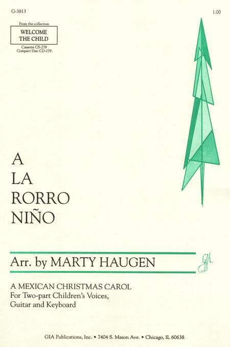 A la Rorro Nino