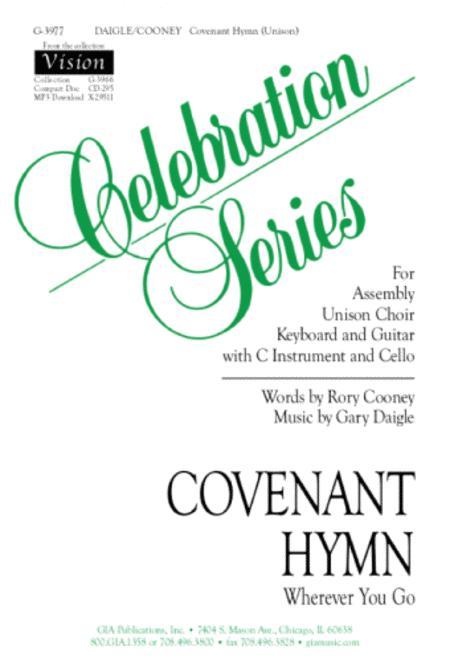 Covenant Hymn
