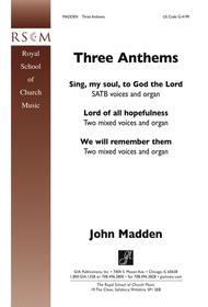 Three Anthems