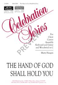 The Hand of God Shall Hold You