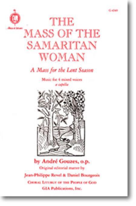 The Mass of the Samaritan Woman