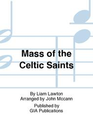 Mass of the Celtic Saints