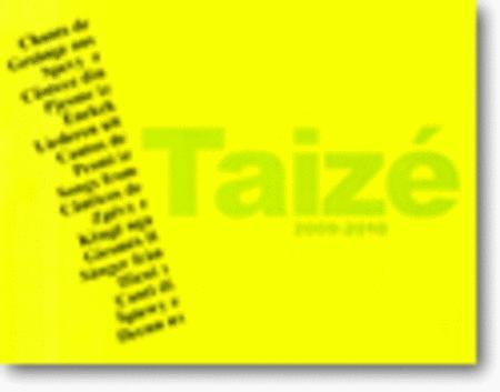 Chants de Taize / Songs from Taize