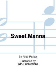 Sweet Manna