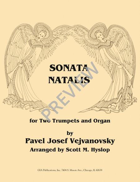 Sonata Natalis