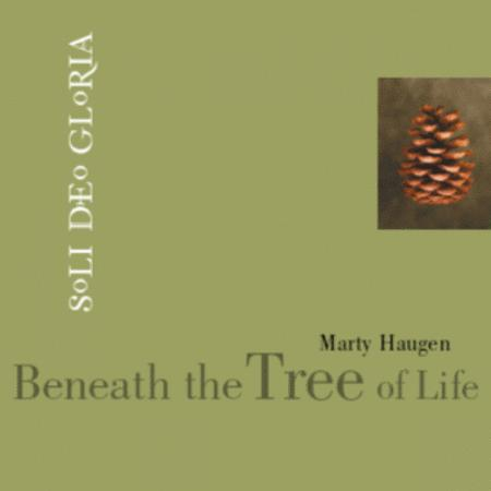 Tree of Life Setting - Holy Communion
