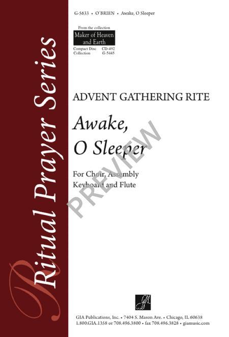 Advent Gathering Rite