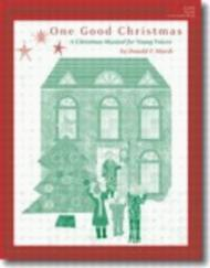 One Good Christmas