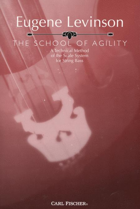 The School of Agility