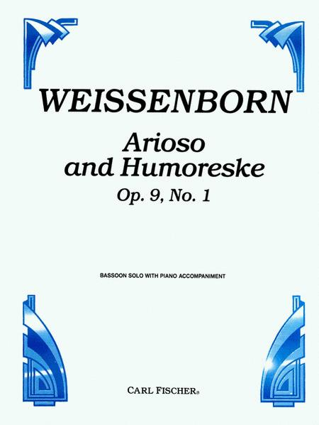 Arioso And Humoreske