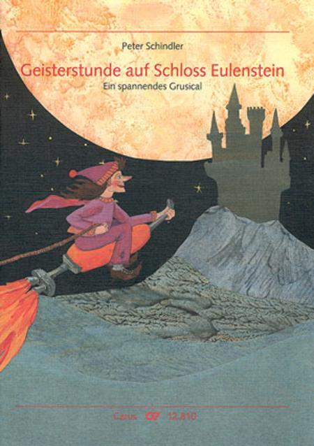 Geisterstunde auf Schloss Eulenstein