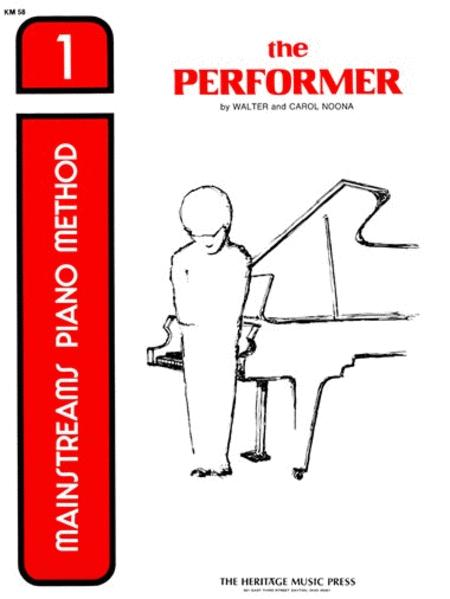 Mainstreams - The Performer 1