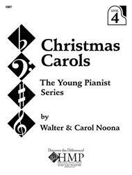 Noona Young Pianist Christmas Carols Book 4