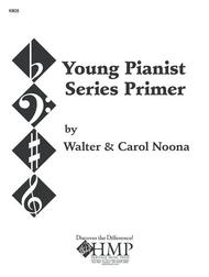 Noona Young Pianist Piano Book 1