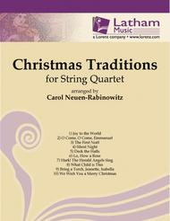 Christmas Traditions for String Quartet