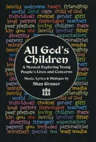 All God's Children - Accomp CD