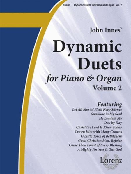 Dynamic Duets Vol 2