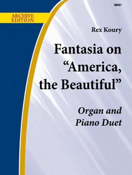 Fantasia on America the Beautiful