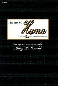 The Art of the Hymn