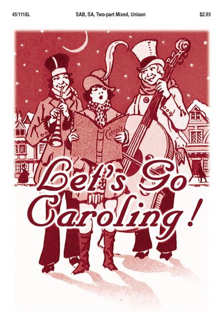 Let's Go Caroling