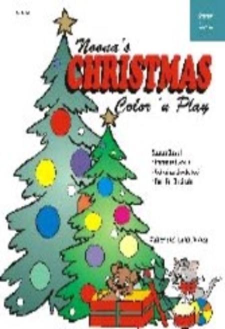 Christmas Color 'n Play - Starter