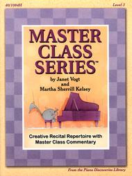 Master Class Series - Level 3