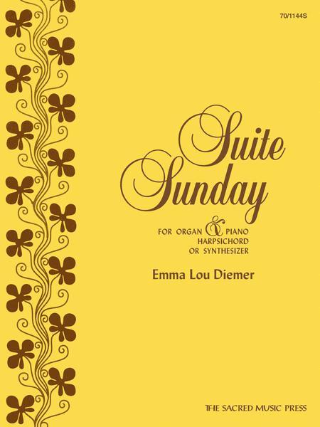 Suite Sunday