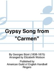 Gypsy Song from