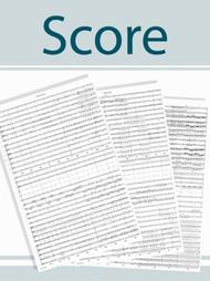 Hark! The Herald Angels Sing - Keyboard Score