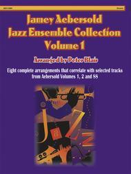 Aebersold Jazz Ensemble, Vol. 1 - Drums