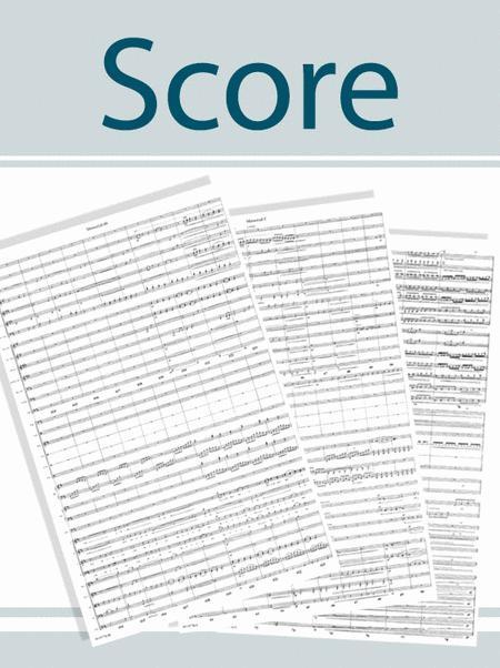 Kind of True - Score