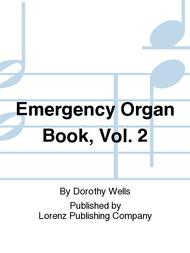 Emergency Organ Book, Vol. 2