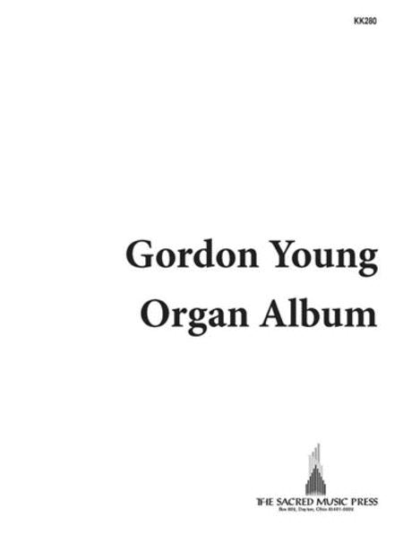 Gordon Young Organ Album