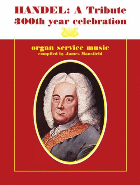 Handel: A Tribute
