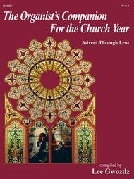 The Organist's Companion for the Church Year, Book I