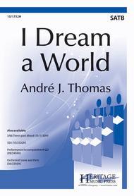 I Dream a World