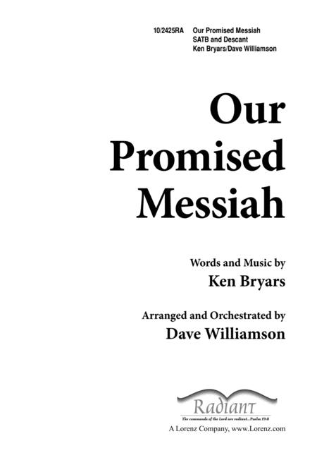 Our Promised Messiah