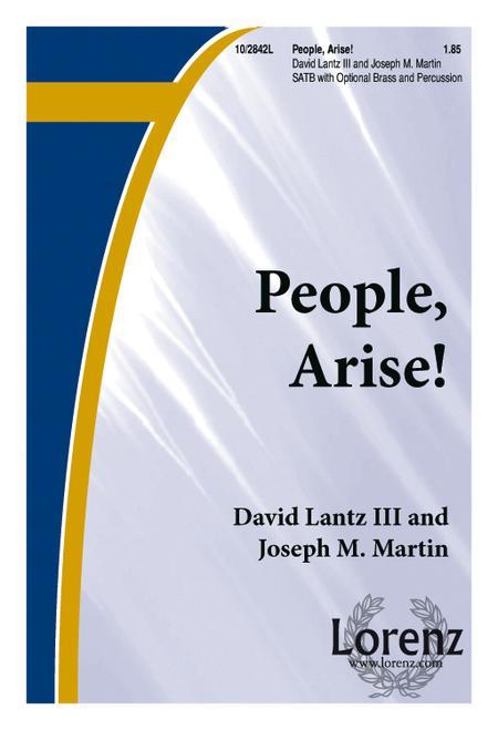 People, Arise