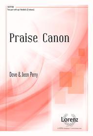 Praise Canon