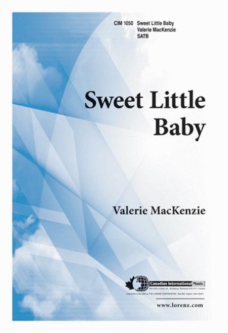 Sweet Little Baby