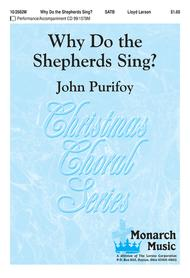Why Do the Shepherds Sing?