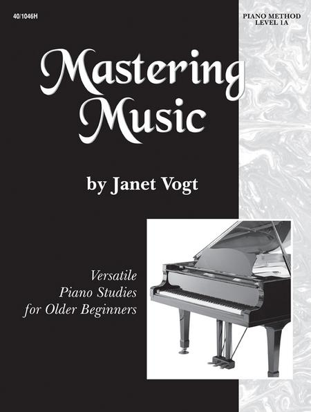 Mastering Music Level 1A