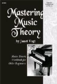 Mastering Music Theory Level 1A