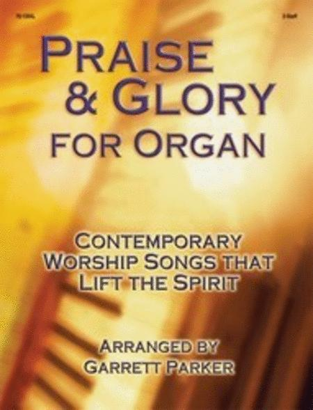 Praise and Glory for Organ