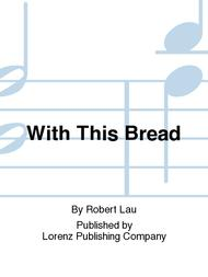 With This Bread